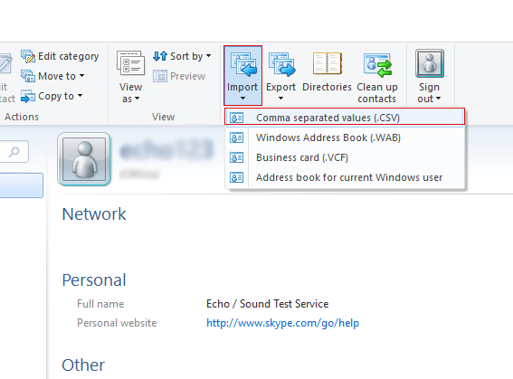 Zimbra to Windows Live Mail Migration — Export Emails